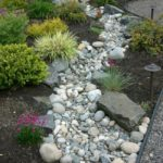 Beautiful Rock Garden Idea