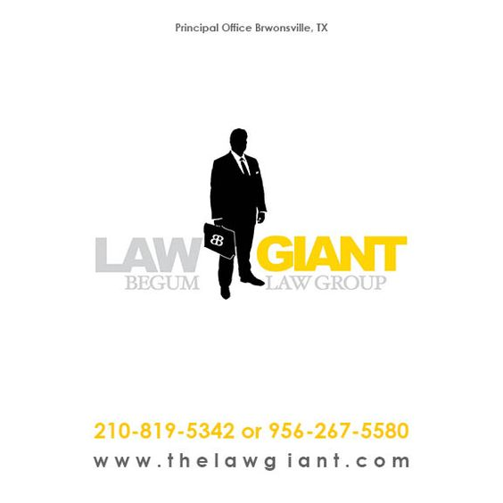 Begum Law Group Personal Injury Attorney Ad