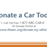 Car Donation To The Arc