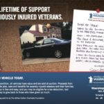 Car Donation To Paralyzed Veterans Of America