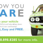 Donate Vehicles In Southern California
