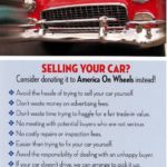 Donate A Car To America On Wheels