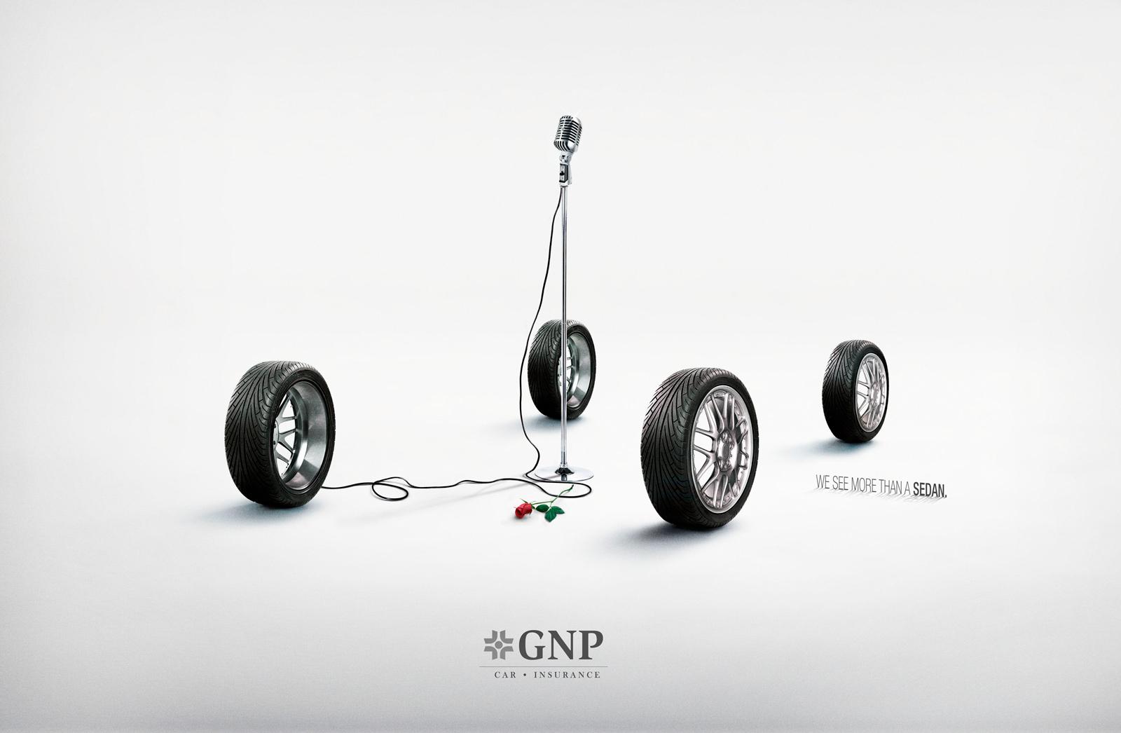 GNP Car Insurance