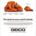 Geico Car Insurance Ad 3