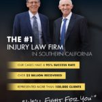 Law Offices Of Larry H. Parker Car Accident Lawyers