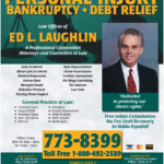 Personal Injury Lawyer Ad