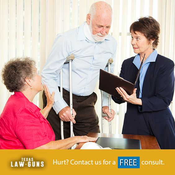 Texas Personal Injury Lawyer Ad