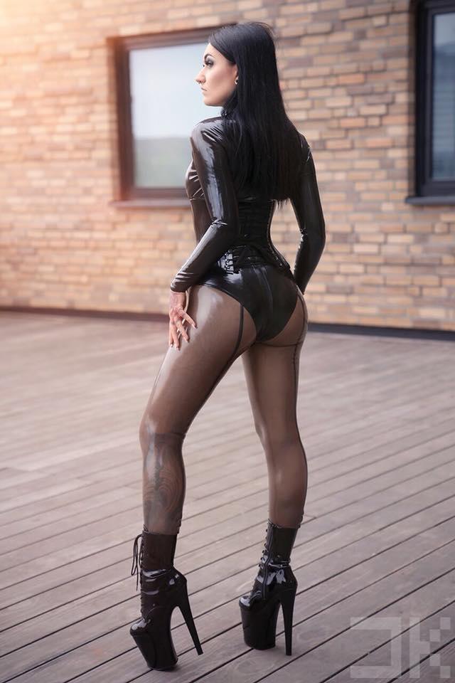 Bella Isadora High Heels