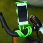 Flexi Phone Holder