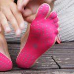 Hidden Shoes