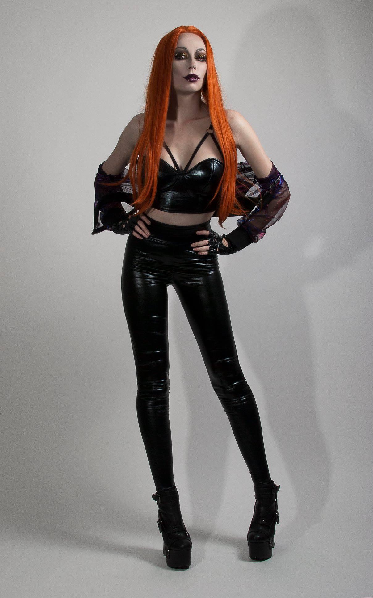 Katrin Lanfire