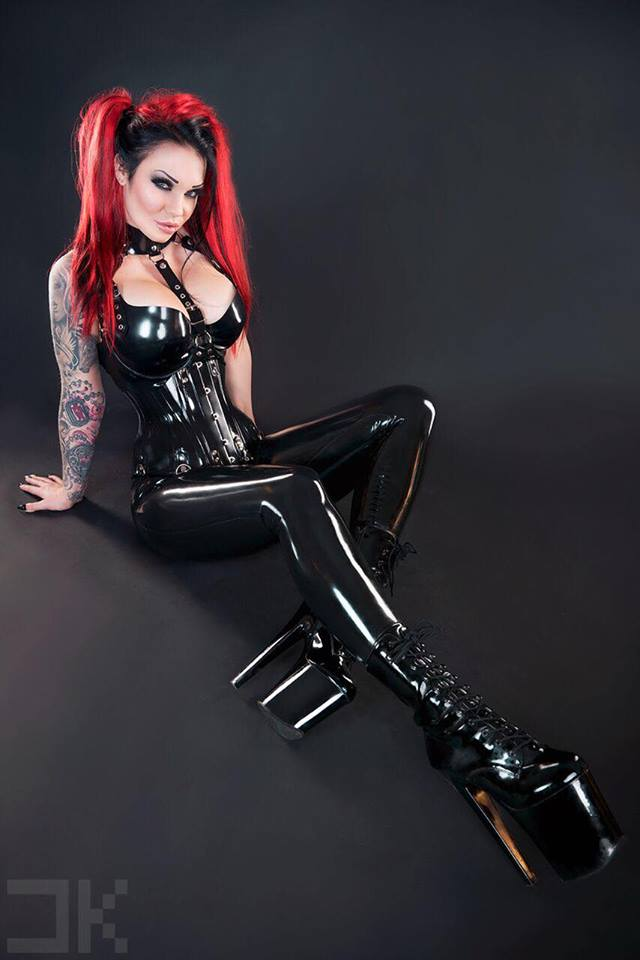 Starfucked In HW Design Latex