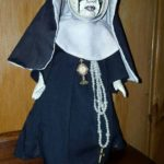 Halloween Resurrected Creepy Dolls