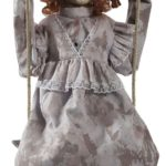 Swinging Decrepit Doll