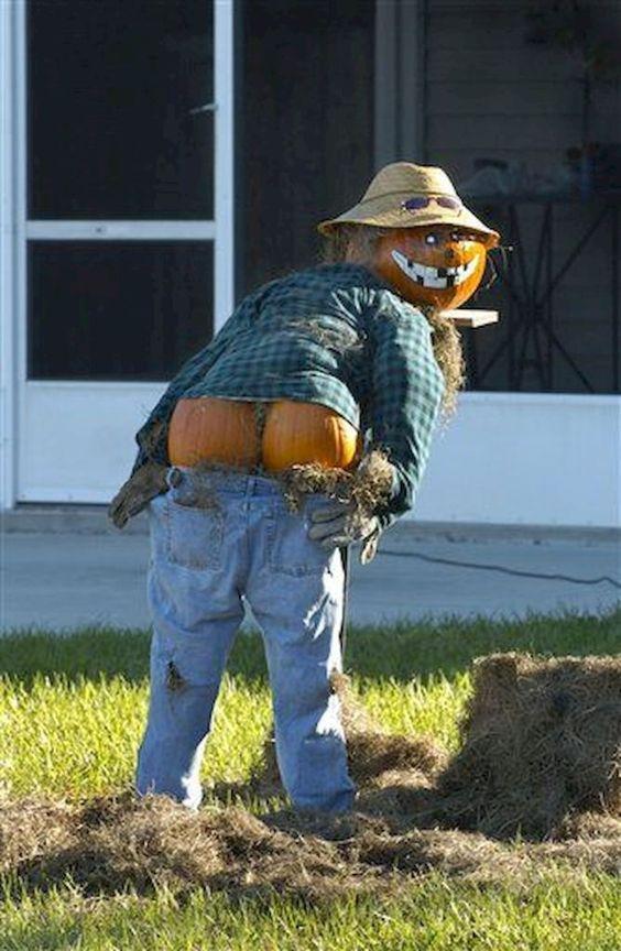 Pervert Pumpkin