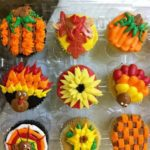 Thanksgiving Cupcakes Party Ideas