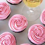 Chardonnay Buttercream Roses