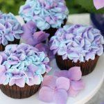 Sweet Hydrangeas