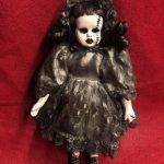 Creepy Halloween Doll 27
