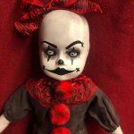 Creepy Halloween Doll 8