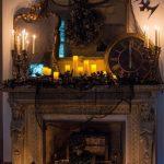 Halloween Candle Light Decoration
