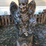 Halloween Decoration Gargoyle