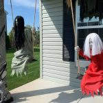 Halloween Swings