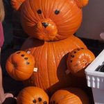 Teddy Bear Pumpkins