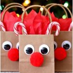 Christmas Gifts Packing Idea