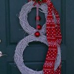 Christmas Simple Decoration Idea 8