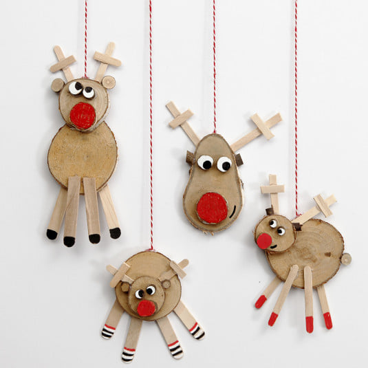 Christmas Simple Decoration Idea
