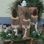 Winter Decoration Idea